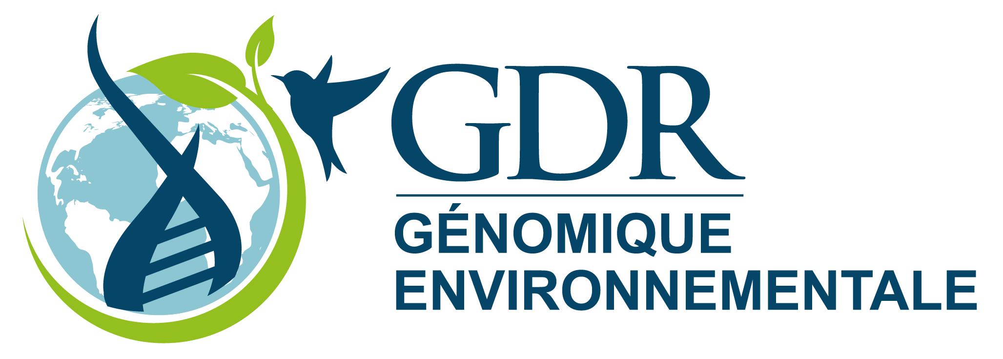 GDR Génomique environnementale